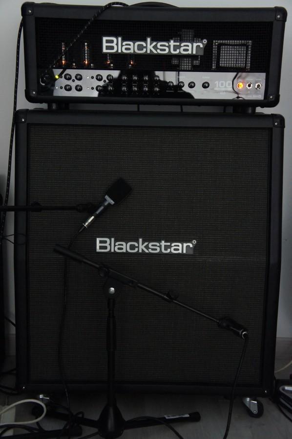 Blackstar Amplification Series One 1046L6 (96563)