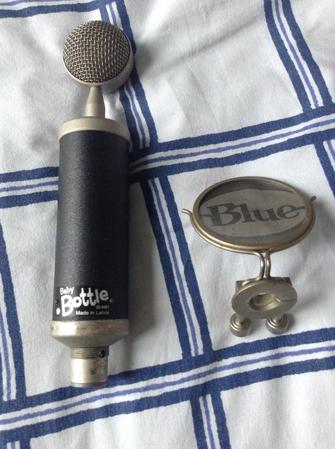 Blue Microphones Baby Bottle (36398)