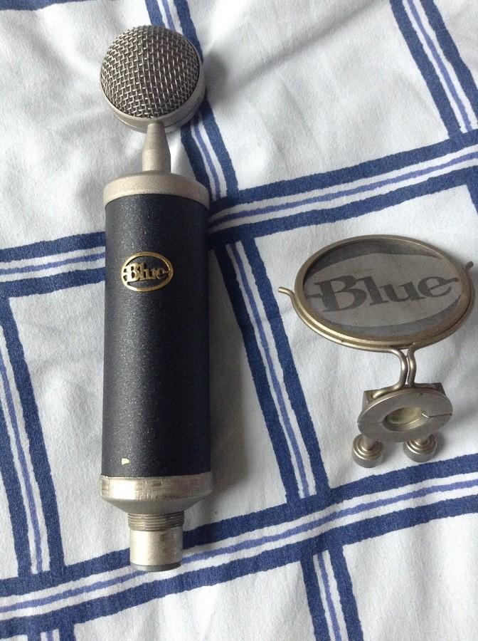 Blue Microphones Baby Bottle (41197)
