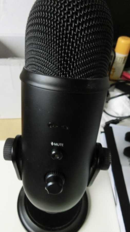 Blue Microphones YETI (18494)
