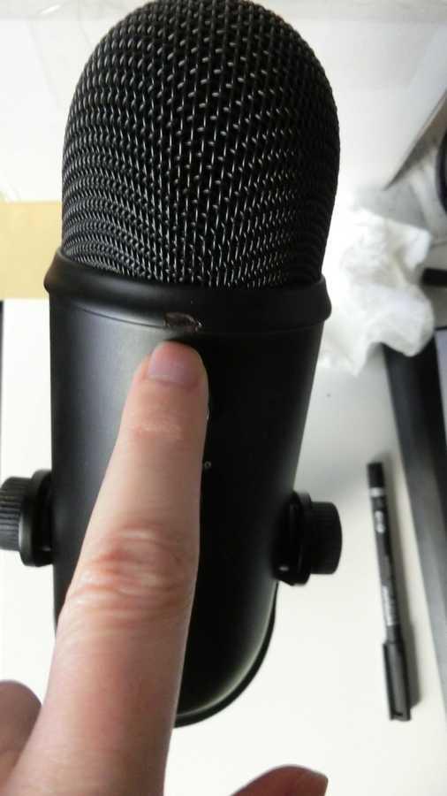 Blue Microphones YETI (94006)
