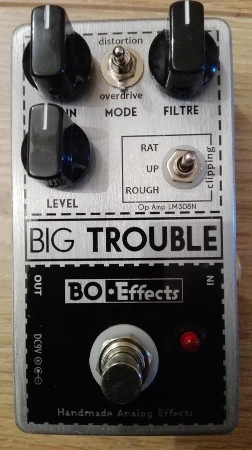 BO*Effects Big Trouble (47251)