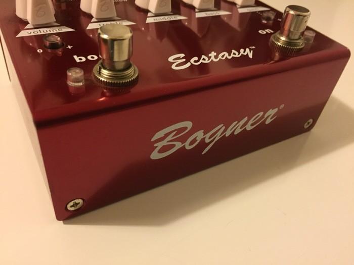 Bogner Ecstasy Red (87414)