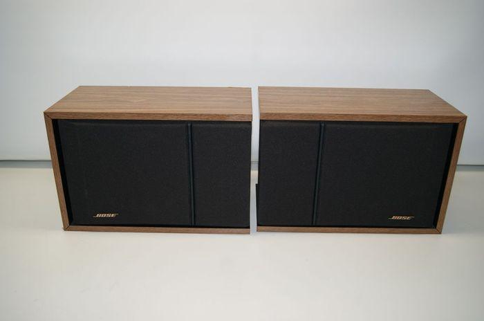 Bose 201 Series III image (#452536) - Audiofanzine