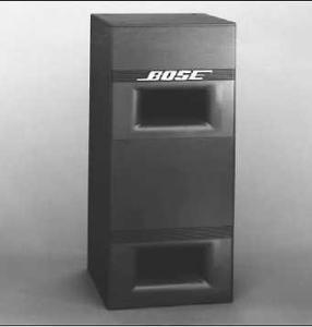 photo bose 502b acoustimass module enclosure bose 502 b 259955 audiofanzine. Black Bedroom Furniture Sets. Home Design Ideas