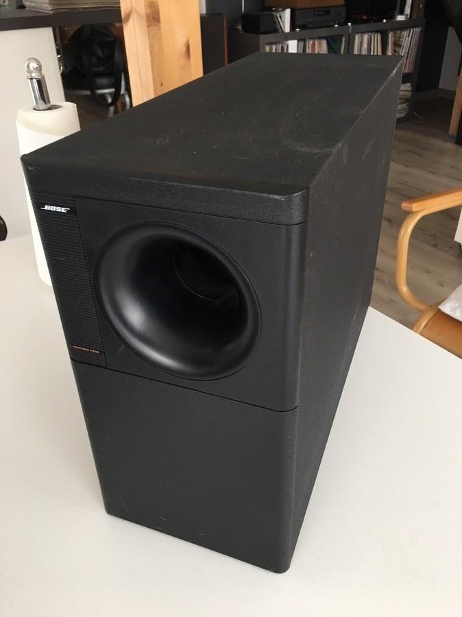 Bose Acoustimass 5 Serie II (61345)