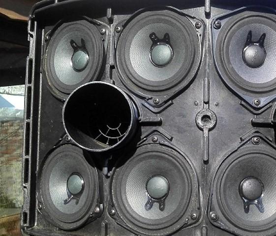 photo bose haut parleur driver pour bose 802 bose haut parleur driver pour bose 802. Black Bedroom Furniture Sets. Home Design Ideas