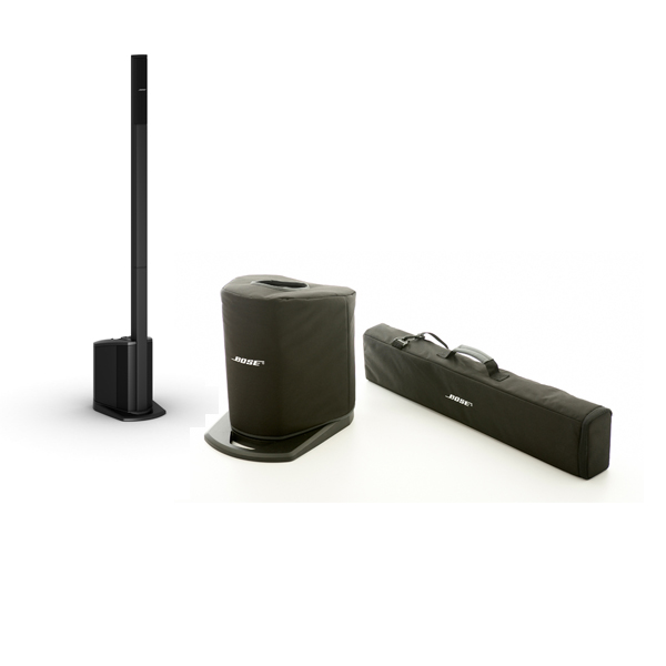 photo bose l1 compact bose l1 compact portable 292910 audiofanzine. Black Bedroom Furniture Sets. Home Design Ideas