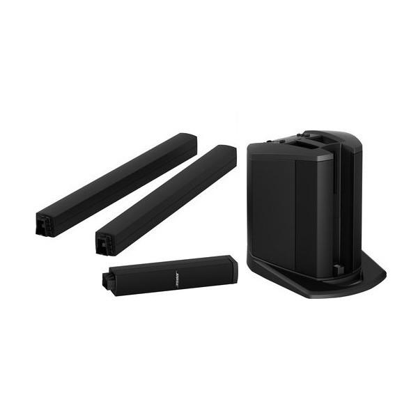 photo bose l1 compact bose l1 compact portable 317658. Black Bedroom Furniture Sets. Home Design Ideas