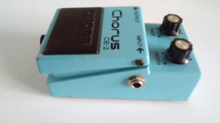 Boss CE-2 Chorus (Japan)  (32190)