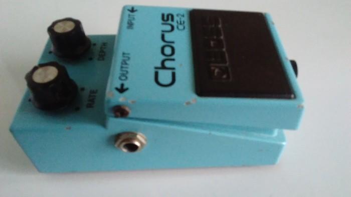 Boss CE-2 Chorus (Japan)  (59838)