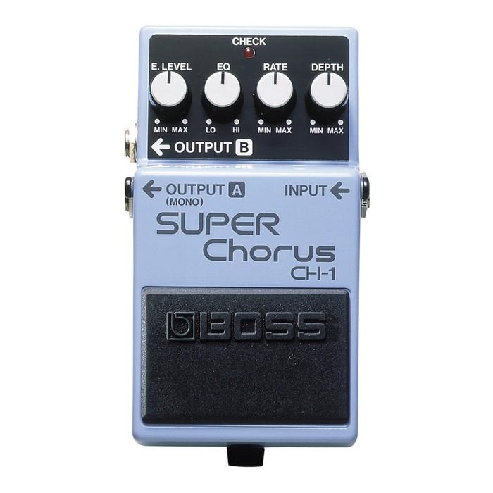 Boss CH-1 Super Chorus (36264)