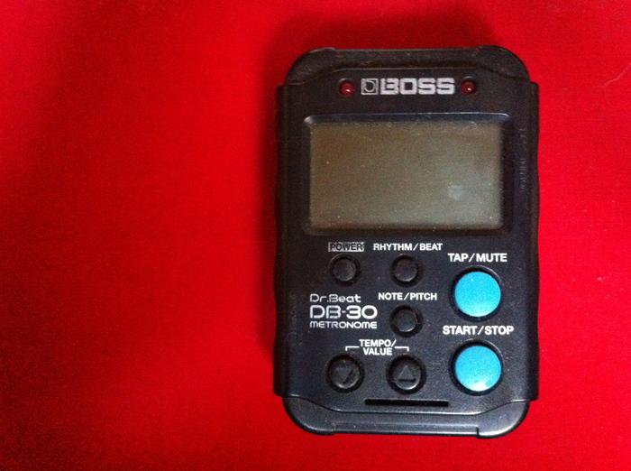 Boss Db 30 : boss db 30 dr beat image 352299 audiofanzine ~ Russianpoet.info Haus und Dekorationen