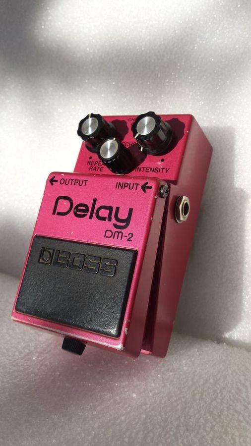 boss dm2 delay 2018049