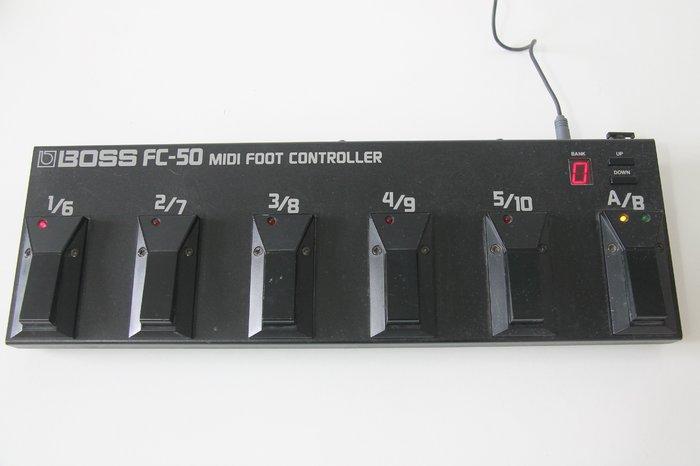 Boss FC-50 (58126)