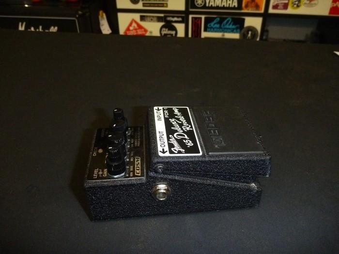 Boss FDR-1 Fender '65 Deluxe Reverb Amp (79162)