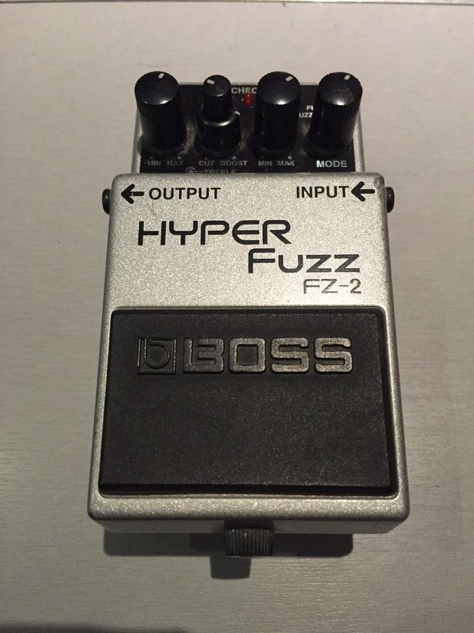 hyper boss 06082018 for sale or trade they ship from japan via express mail -ems- which is trackable, insured, and very fast (takes an average 4-5 days to the usa.
