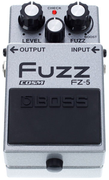 Boss FZ-5 Fuzz xenox1 images