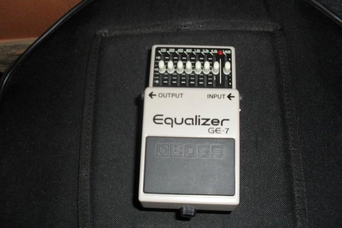 Wampler Pedals Ego compressor (59736)