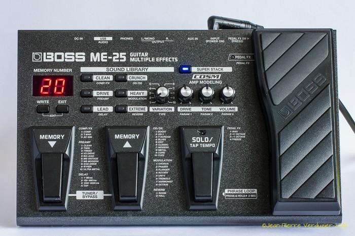 ME 25   01 Modifier
