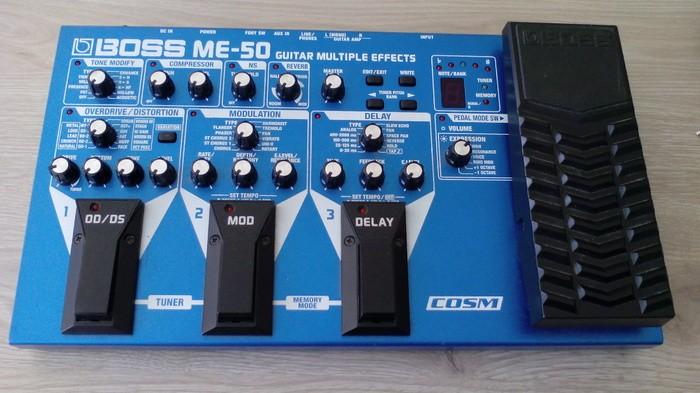 Boss ME-50 (45863)