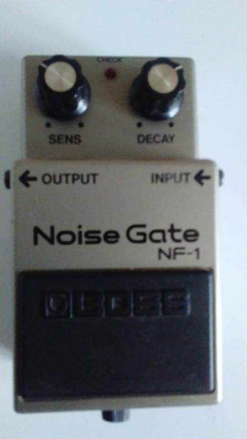 Boss NF-1 Noise Gate (99170)