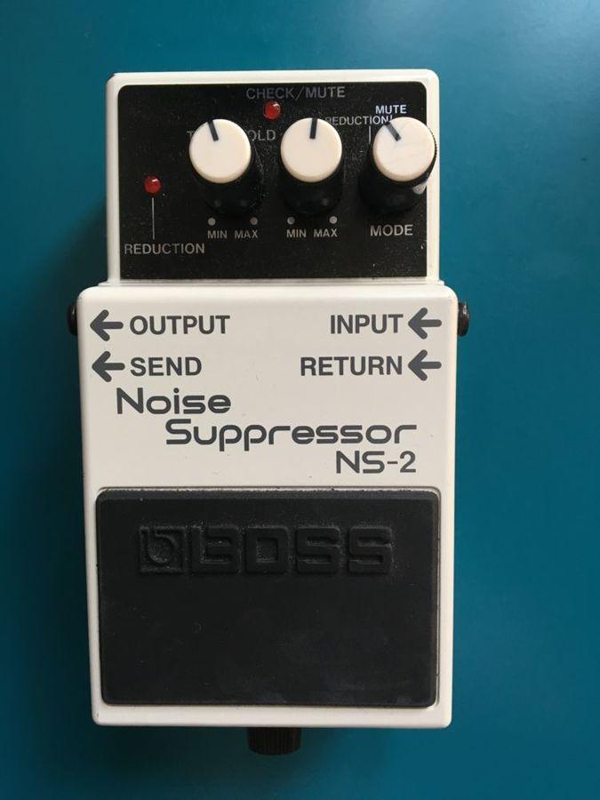 pedale boss noise 2085308