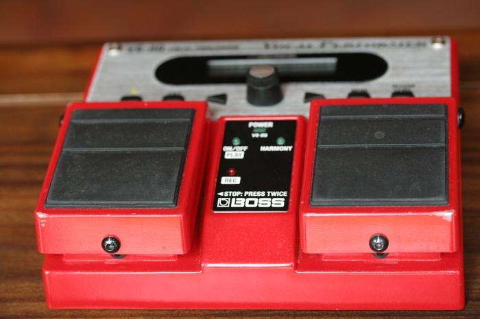 Boss VE-20 Vocal Performer (83028)