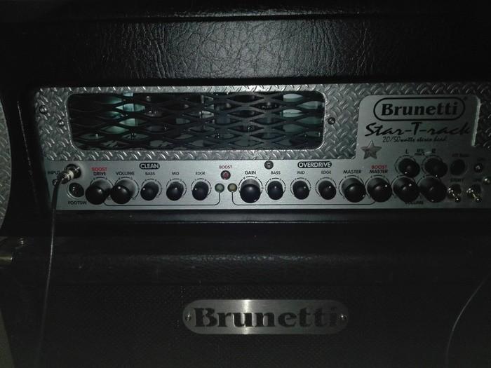 Brunetti Star-T-rack (88729)