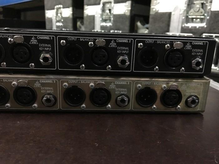 BSS Audio DPR-504 (68854)
