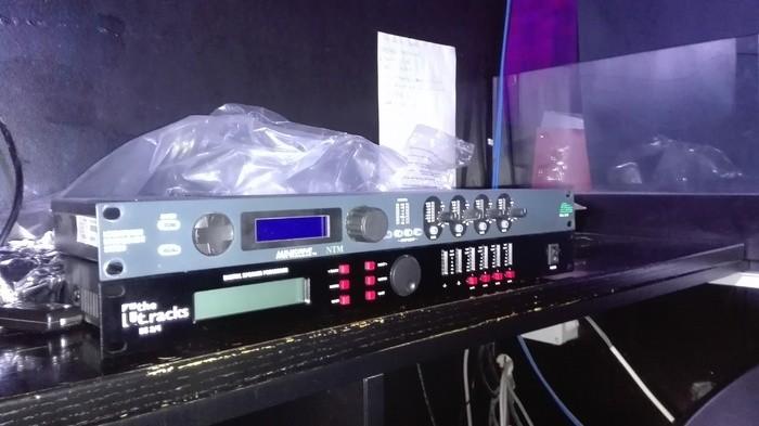 BSS Audio Minidrive FDS334T (53798)