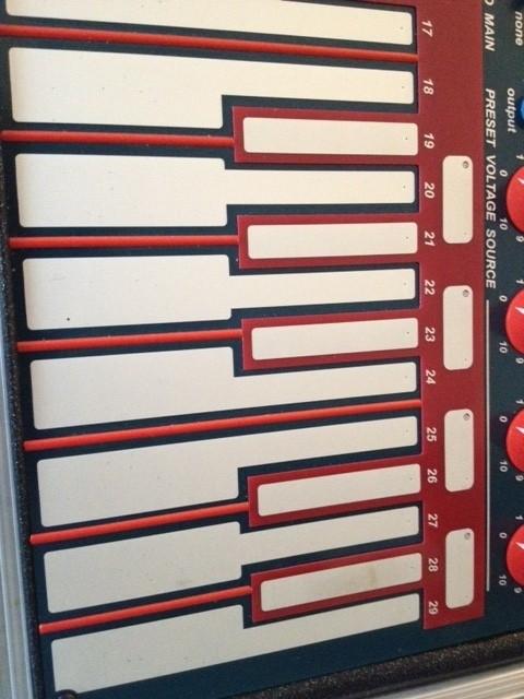 Buchla Music Easel Mark II (24162)