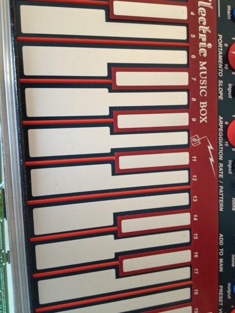 Buchla Music Easel Mark II (93466)