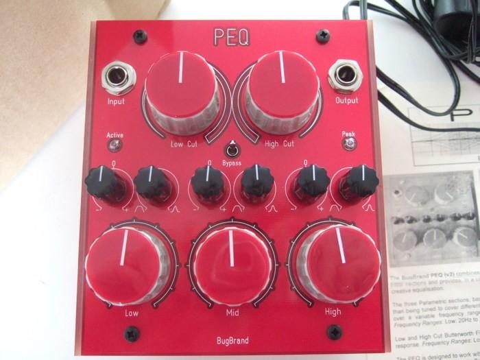 Bug Brand PEQ 2 (87603)