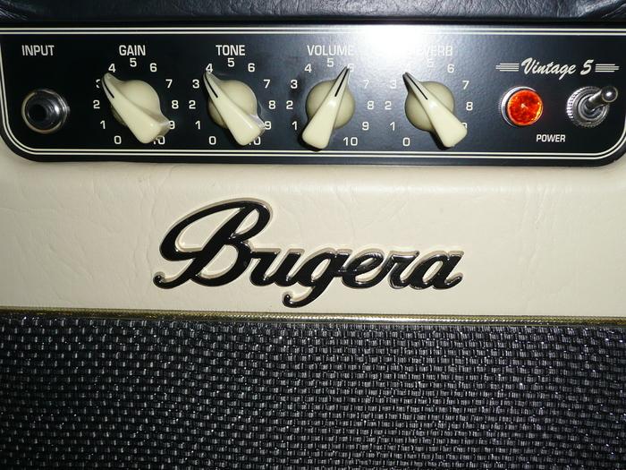 Bugera V5 old35 images