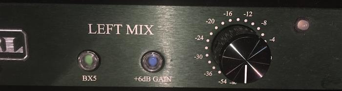 Burl Audio B32 Vancouver (39157)