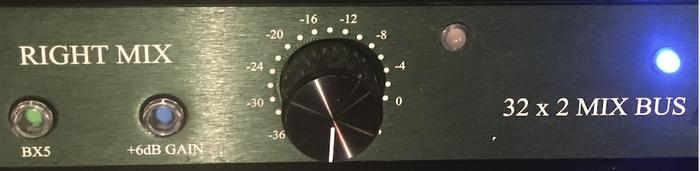 Burl Audio B32 Vancouver (32740)