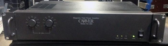 carver pm 350 710468
