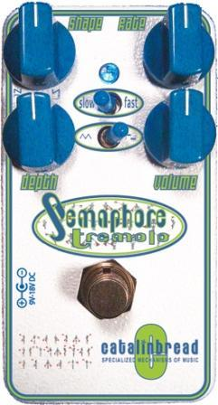 Catalinbread Semaphore Tremolo (78754)