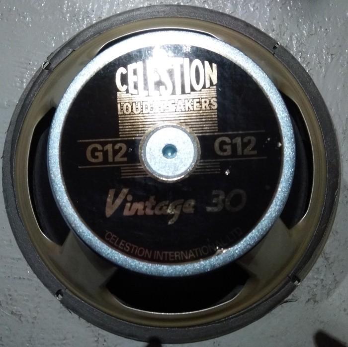Celestion Vintage 30 (8 Ohms) (83449)