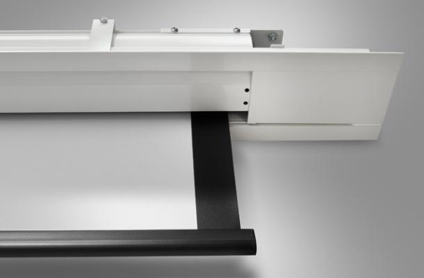 photo celexon ecran de projection motoris encastrable expert encastrable 393965. Black Bedroom Furniture Sets. Home Design Ideas