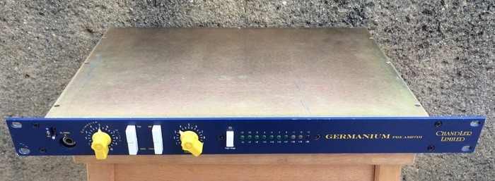 Chandler Limited Germanium Preamp/DI (79489)
