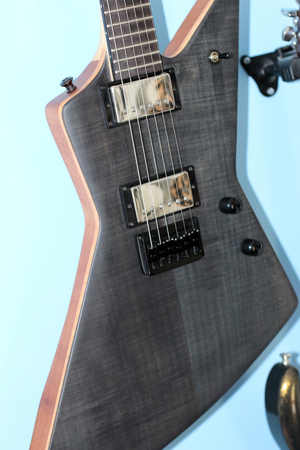 chapman guitars ghost fret image 1499383 audiofanzine. Black Bedroom Furniture Sets. Home Design Ideas