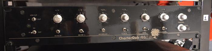 Charter Oak PEQ-1 (54085)