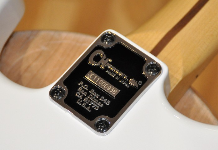Charvel So-Cal Style 1 HH (39008)