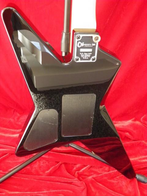 Charvel USA Select San Dimas Style 1 HSS FR (86434)