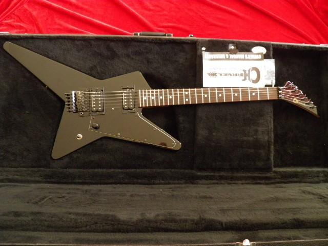 Charvel USA Select San Dimas Style 1 HSS FR (85171)