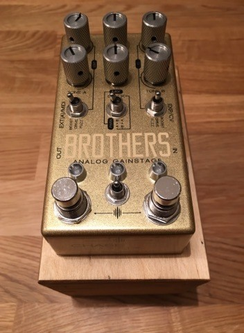 Chase Bliss Audio Brothers (64768)