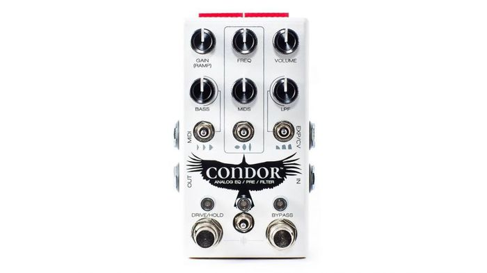 Chase Bliss Audio Condor (11140)