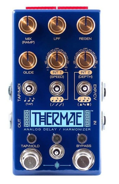Chase Bliss Audio Thermae (56082)